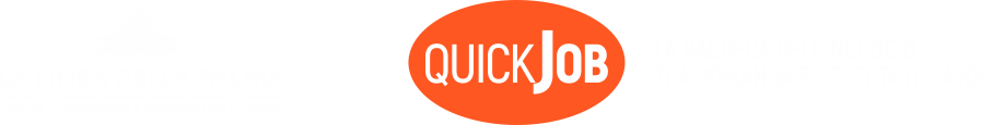 La Linea della Palma – QuickJob Logo