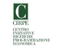CIRPE Centro Iniziative Ricerche Programmazione Economica