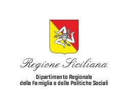 Regione Siciliana - Dipartimento Regionale della Famiglia e delle Politiche Sociali