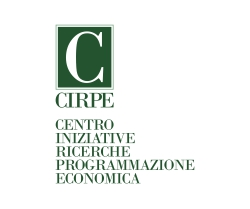 CIRPE - CENTRO INIZIATIVE RICERCHE PROGRAMMAZIONE ECONOMICA